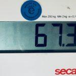 High School weight