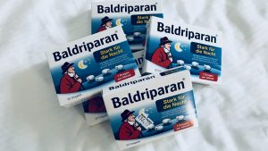 Stocking up on Badriparan